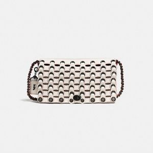 Coach Bags - Coach Dinky with Chain Link